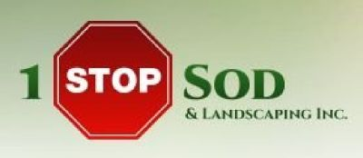 1 Stop Sod & Landscaping Inc