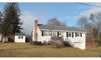 4 Faneuf St Auburn, Well maintained Three BR ranch in