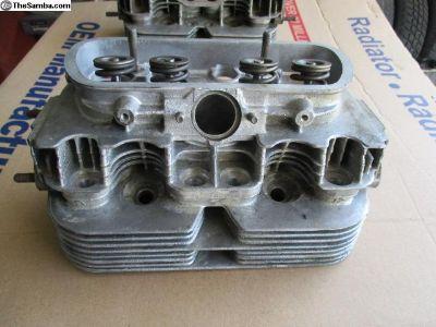 Remanufactured Single Port Cylinder Head