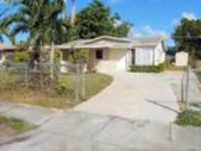 Real Estate For Sale - Three BR, One BA House