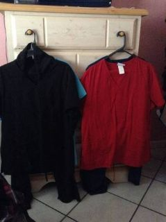 Scrubs for sale great conditions