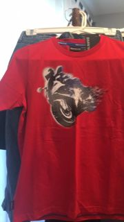 BMW Motorcycle Tee New w Tag