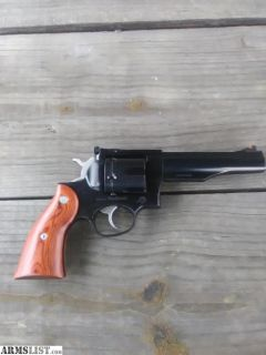 For Sale: Ruger Redhawk .44 mag