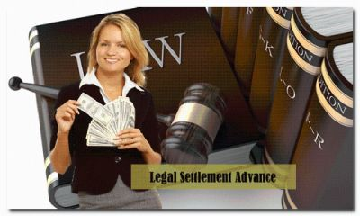 Lawsuit Settlement Advance
