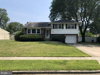 3 Bed 2.5 Bath Foreclosure Property in Cherry Hill, NJ 08034 - Sheffield Rd