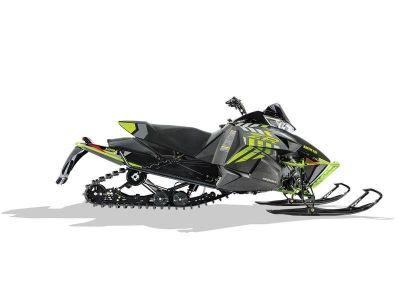 2017 Arctic Cat ZR 6000 Limited ES 129 Trail Sport Snowmobiles Shawano, WI