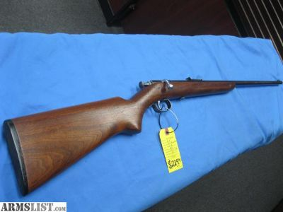 For Sale: Winchester 60A .22 L,S, LR