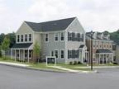The Encore at Laurel Ridge - Two BR, 1.5 BA 1,008 sq. ft.