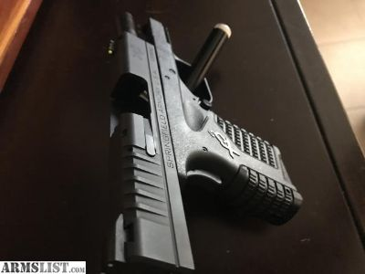 For Sale: Springfield XD-S 3.3 .45ACP