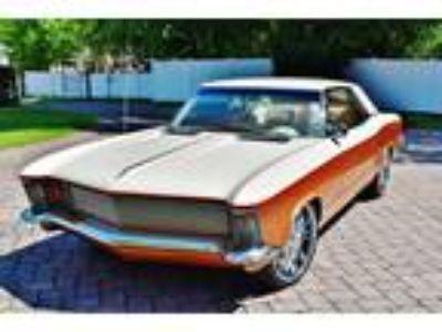 1964 Buick Riviera Dual Carbs 401 Nailhead