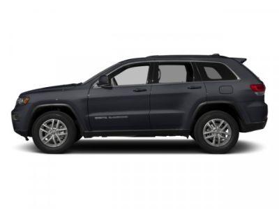 2018 Jeep Grand Cherokee Laredo (Rhino Clearcoat)