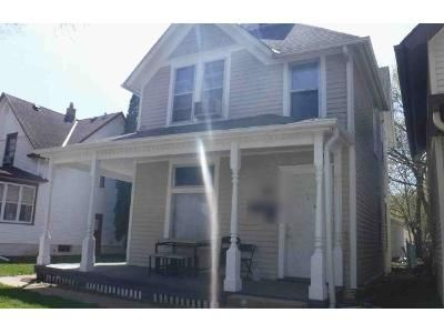 4 Bed 2 Bath Foreclosure Property in South Saint Paul, MN 55075 - 7th Ave S