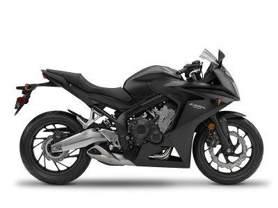 2015 Honda CBR 650F Sport Motorcycles Spring Mills, PA