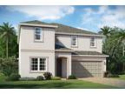 New Construction at 1830 Ibis Bay Court, by K. Hovnanian Homes