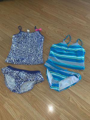 Bathing suits
