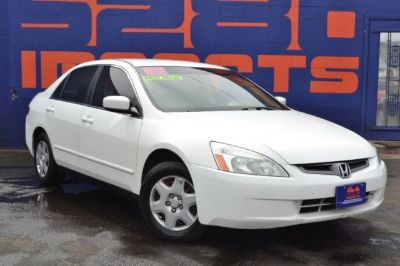 2005 Honda Accord LX AT