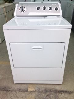 Like New Whirlpool Dryer