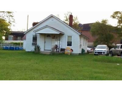 3 Bed 1 Bath Foreclosure Property in Ypsilanti, MI 48198 - S Grove St