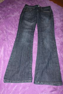 SO Size 3 Flare Leg Jeans