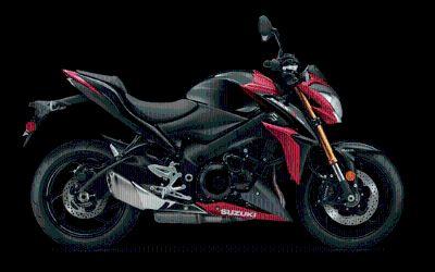 2016 Suzuki GSX-S1000 ABS Standard/Naked Motorcycles Melbourne, FL