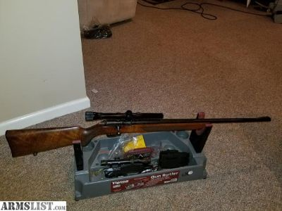 For Sale/Trade: Mauser ES350