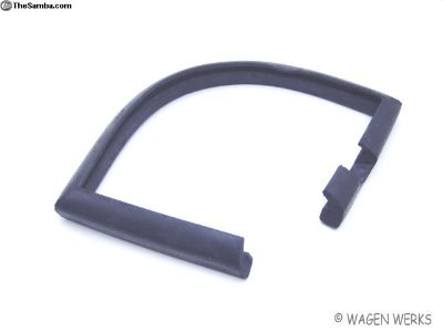 Bus Air Ram Flap Duct Seal - 1955 to 1967