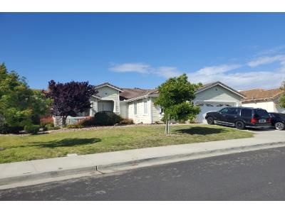 3 Bed 2 Bath Preforeclosure Property in Lompoc, CA 93436 - Brisa Del Mar