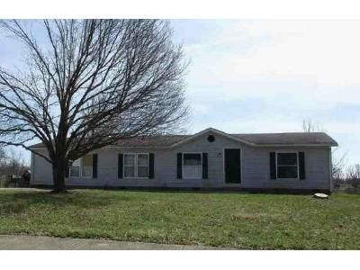 3 Bed 2 Bath Foreclosure Property in Dry Ridge, KY 41035 - Eagle Ridge Dr