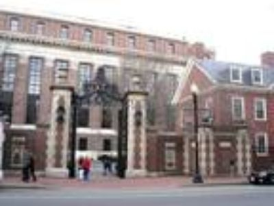 Harvard Square-Includes Heat..PRIME Location***