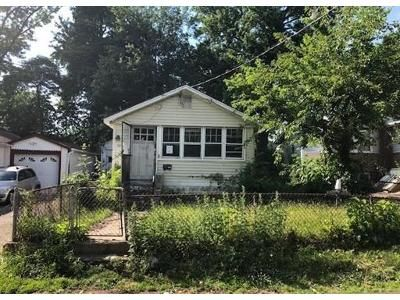 1 Bed 1 Bath Foreclosure Property in Keyport, NJ 07735 - Outlook Blvd