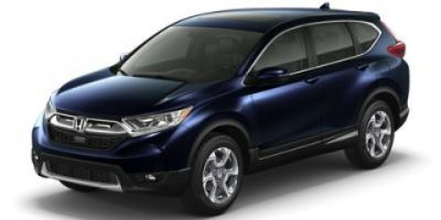 2017 Honda CR-V EX-L (Green)