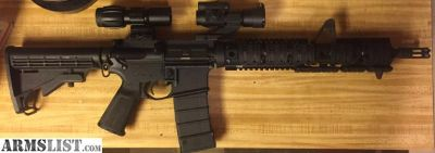 For Sale: Windham arms AR15
