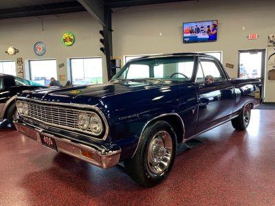 1964 Chevrolet El Camino (Blue)