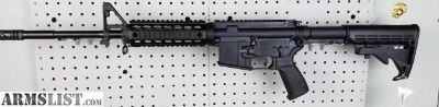 For Sale: SIG SAUER SIGM400 SWAT 223 REM | 5.56 NATO With Two Free Magazines