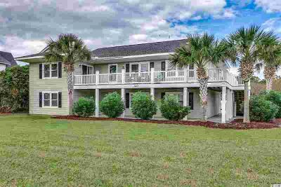 1405 Ocean Blvd. N North Myrtle Beach Seven BR, Fabulous Second