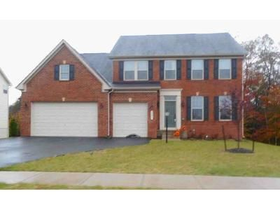4 Bed 2.5 Bath Foreclosure Property in Brandywine, MD 20613 - Owings Ave