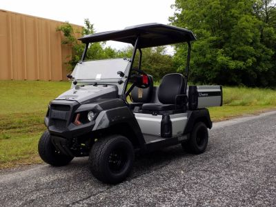 2019 Yamaha Umax One (Gas EFI) Gas Powered Golf Carts Covington, GA