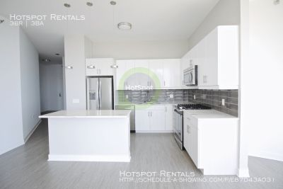 Apartment Rental - 1001 South State