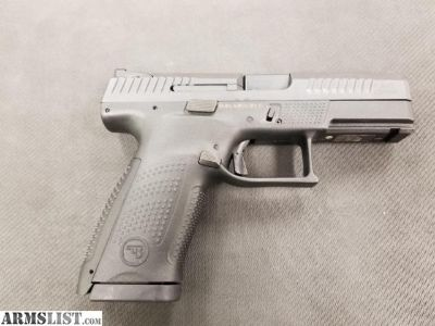 For Sale: Brand New CZ P-10 Compact