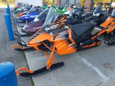 2014 Arctic Cat ZR™ 7000 Limited