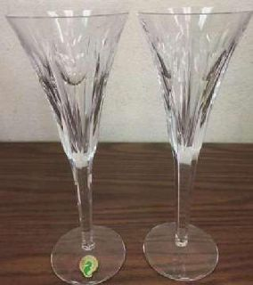 Waterford Crystal Flutes