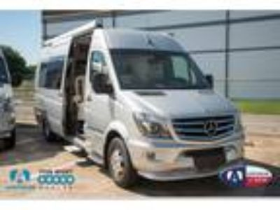 2015 Airstream Interstate Lounge EXT Lounge EXT
