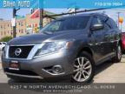 2015 Nissan Pathfinder S for sale