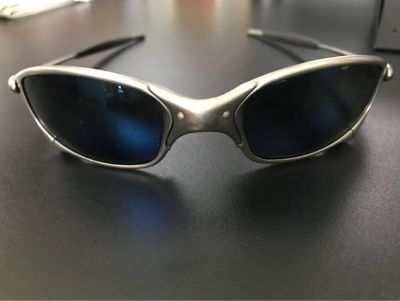 OAKLEY X-METAL JULIET