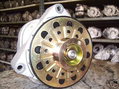 Sell New Chevy Tahoe GMC Yukon Alternator HIGH AMP 250Amp 1996-2000 motorcycle in Van Nuys, California, United States, for US $169.00