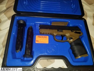 For Sale: FNX 45