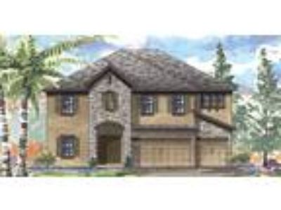 The GRANADA II by Homes by WestBay: Plan to be Built