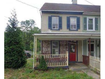 2 Bed 1 Bath Foreclosure Property in Boyertown, PA 19512 - Pine Forge Rd