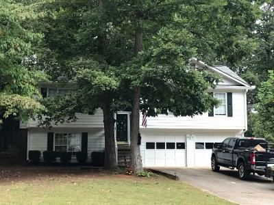 3 Bed 2.5 Bath Preforeclosure Property in Flowery Branch, GA 30542 - Tory Way