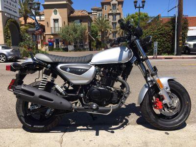 2019 Kymco Spade 150 Street Motorcycle Marina Del Rey, CA
